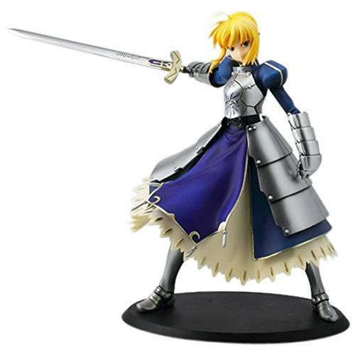 Fate Zero Saber SQ Figure
