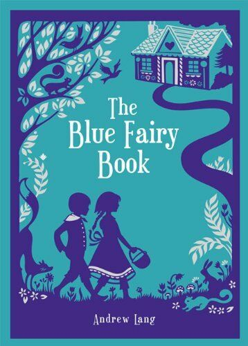 Blue Fairy Book, The (Barnes & Noble Leatherbound )