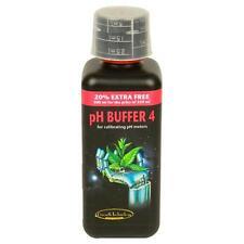 GROWTH TECHNOLOGY SOLUZIONE CALIBRAZIONE PH 4.01 300ml calibration buffer fluid