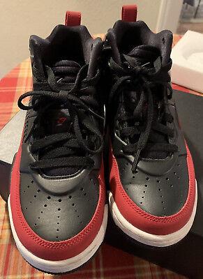 Nike Air Jordan Flight 9.5 (GS) Black