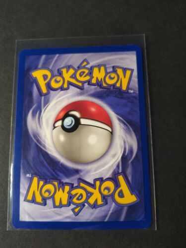 2000 Pokemon Dark Dragonite #22 WOTC Team Rocket First Edition Non Holo Never...