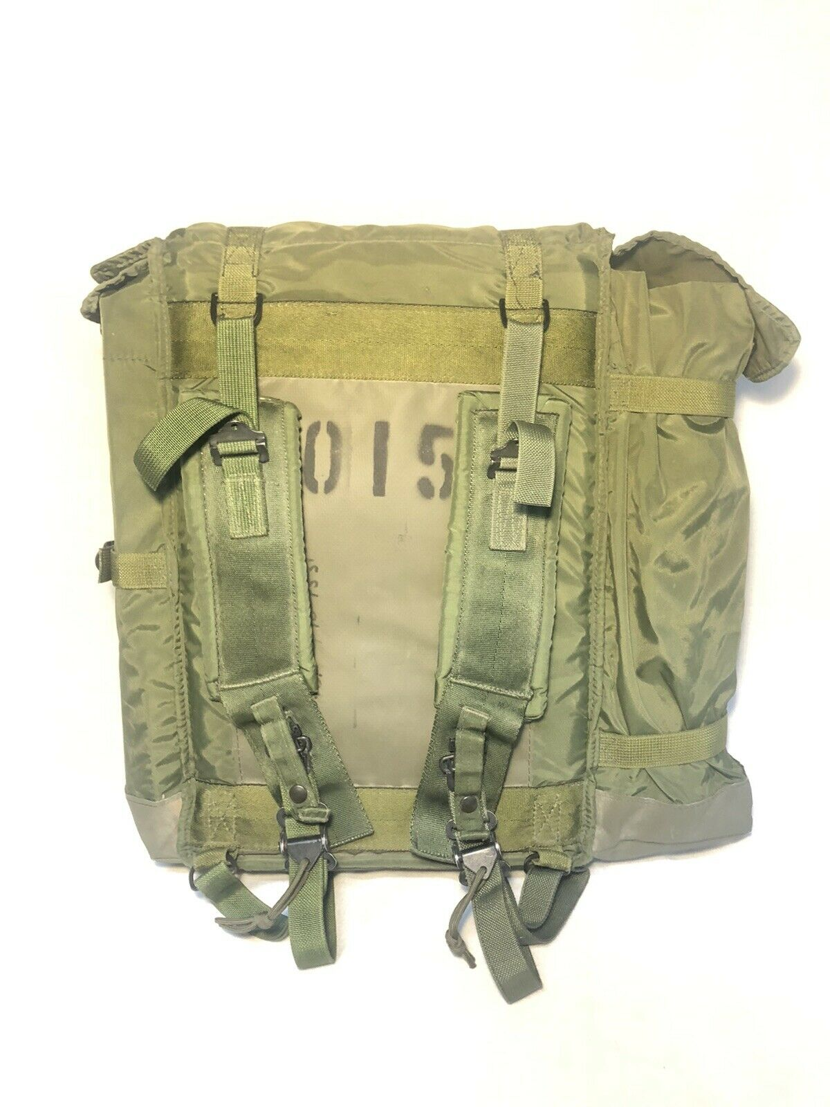 US MILITARY HARRIS FIELDTEX RADIO RANGER RUCKSACK BACKPACK RUCK SHOULDER STRAPS