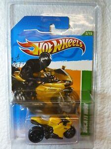 Treasure Hunts /'12 DUCATI 1098 #52 2012 Hot Wheels