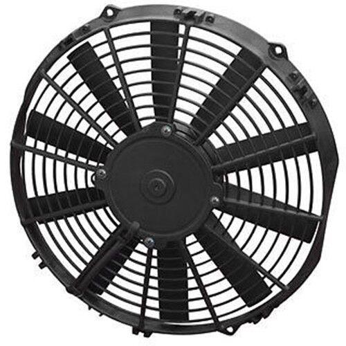 """Spal 12/"""" Low Profile Fan Puller 30100375"""