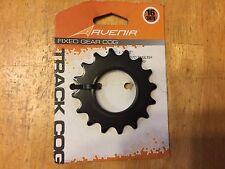 """Avenir Road Fixed Gear Track Bicycle Bike Threaded Cog 1/2"""" X 3/32"""" 16T RHD"""
