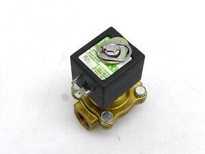 ASCO Vanne Magnétique SCE210C034