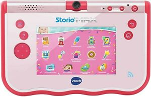 VTech-80-183854-Lerntablet-Storio-MAX-5-Zoll-pink