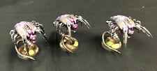 Golden Demon Painted Warhammer 40K Necron Canoptek Wraiths