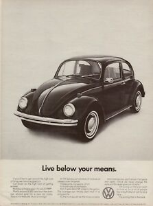 1969-VW-Volkswagen-Beetle-Bug-Live-Below-Your-Means-Vintage-Photo-Print-Ad