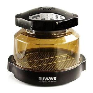 Nuwave Oven Model 20602 New In Box Ebay