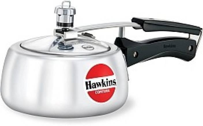 HAWKINS CONTRA PRESSURE COOKER 1.5 LTRS HC15