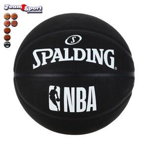 Spalding-NBA-Outdoor-Basketbaelle-Gr-3-bis-7-Basketball-Freizeit-Art-30015