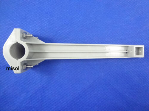 Mounting arm for wind speed wind direction rain meter spare part for weather