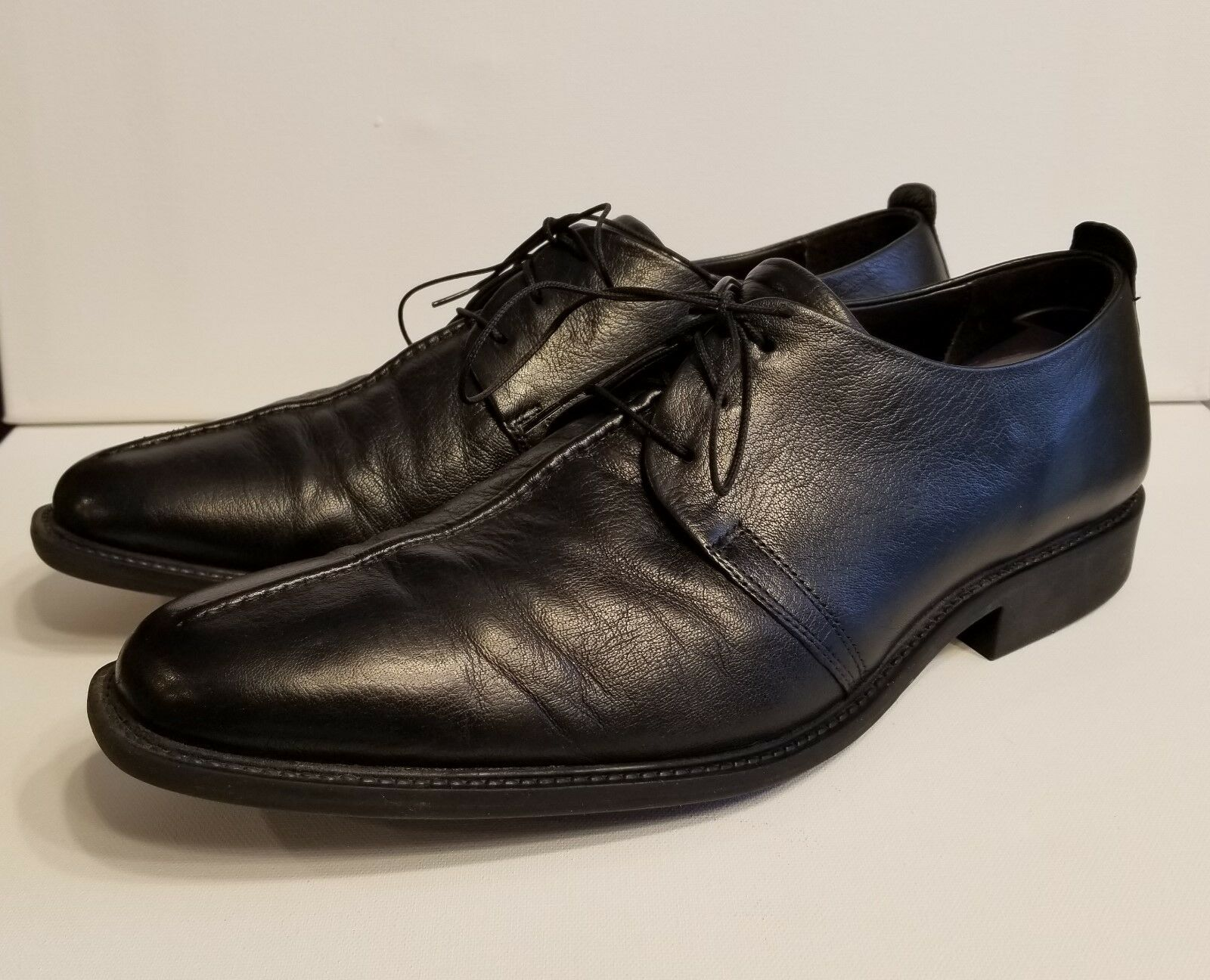 Cole Haan Cain Center Seam Dress Formal Split toe Oxfords Men C12541 - US 10.5M