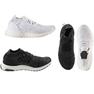 e3f70f00bb92f Adidas Boy s Big Kids Athletic Shoes Ultraboost Uncaged PrimeKnit ...
