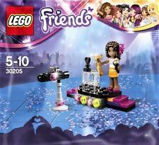 Lego 40265 Friends Tic Tac Toe Polybag 58pcs 6