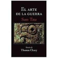 El Arte de la Guerra by Sun-Tzu (2012, Paperback)