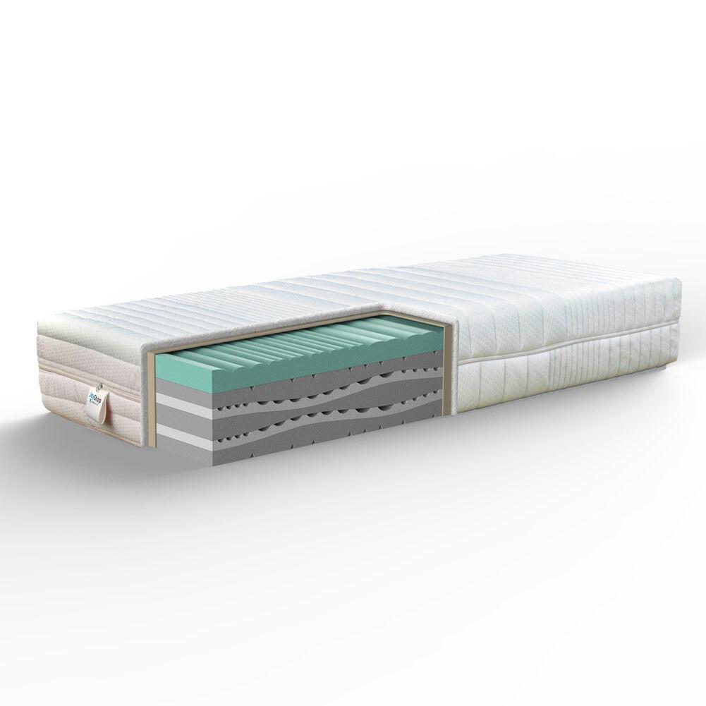 Matratze 80x195 Multionda Hypoallergen Abnehmbar Memory H25 Angebot Angebot Angebot Fine Serie 70666e