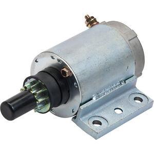 Oregon Replacement Starter Motor Kohler Part Number 33 704
