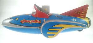 MF-742-SPACE-PATROL-034-ROBOT-PILOT-034-SHIP-FRICTION-TIN-TOY