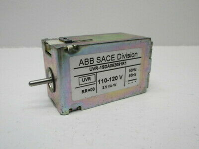 1PC new  ABB low voltage switch 1SDA063552R3 UVR 220//240V-T7//T7M