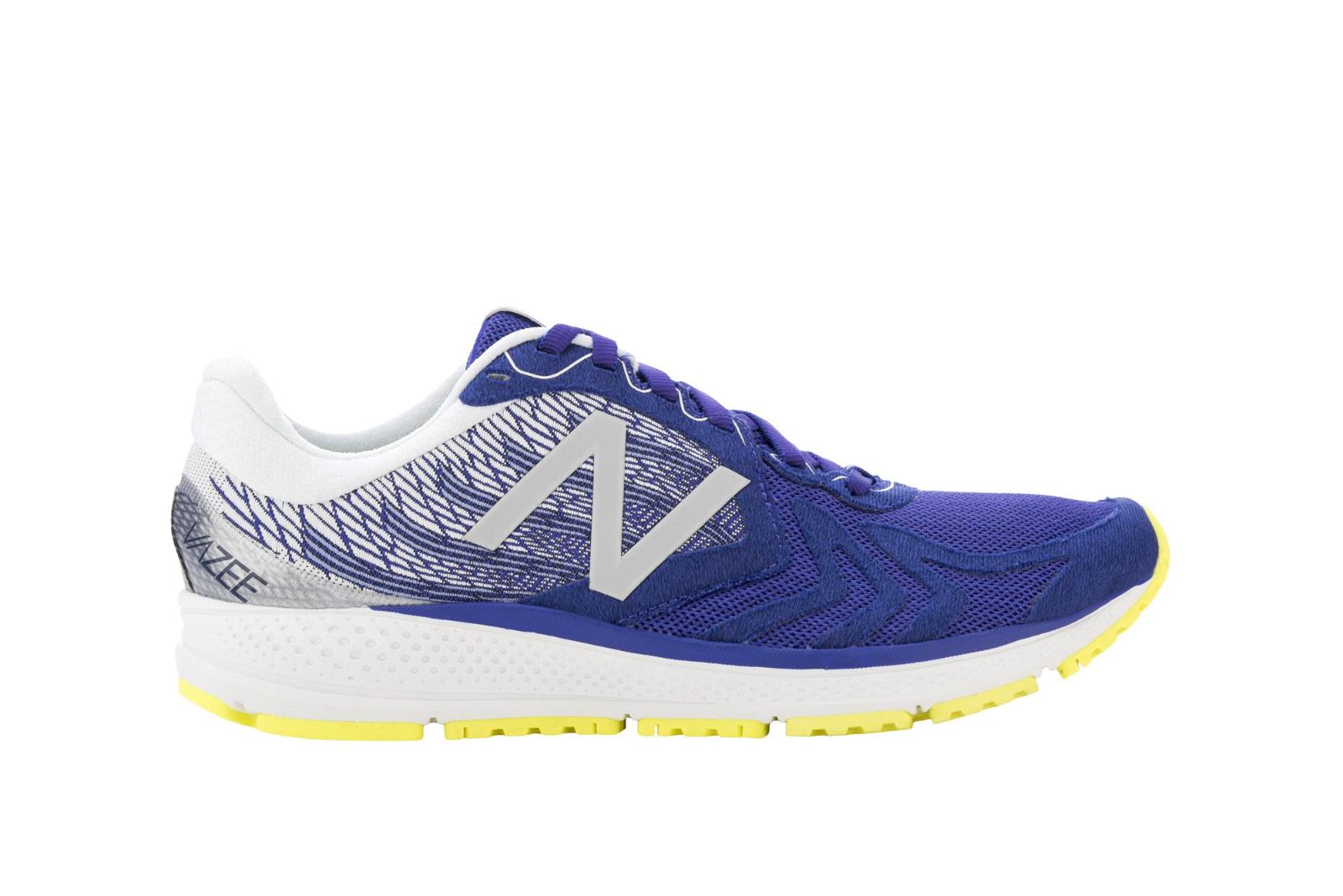Donna  New Balance Vazee Pace V2 Run Run Run scarpe viola Dimensione 6.5  NGZRB-M400 84ecae