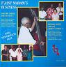 Chester Zardis / Michael White split - T'aint Nobody's Business - 504 Sealed LP
