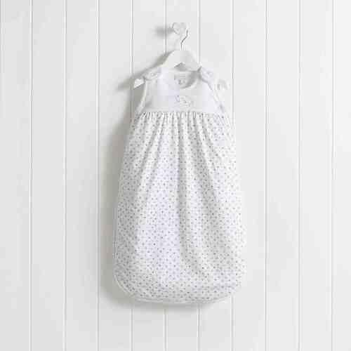 The Little White Company Aurora Sleeping Bag Tog 2.5