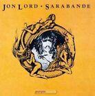 Sarabande - Jon Lord Compact Disc