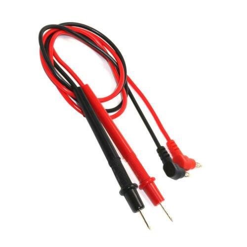 Digital Multifunction Multimeter Lead Useful Voltmeter Wire Test Probe P9M4
