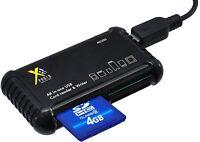 Memory Reader/writer For Panasonic Lumix Dmc-ts20 Dmc-zs25 Dmc-zs30 Dmc-lz30