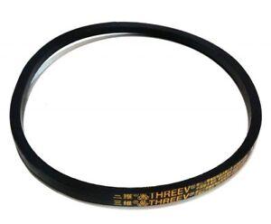 Genuine-Sanli-17-034-Essence-Tondeuse-a-Gazon-courroie-d-039-entrainement-Numero-de-piece-101085
