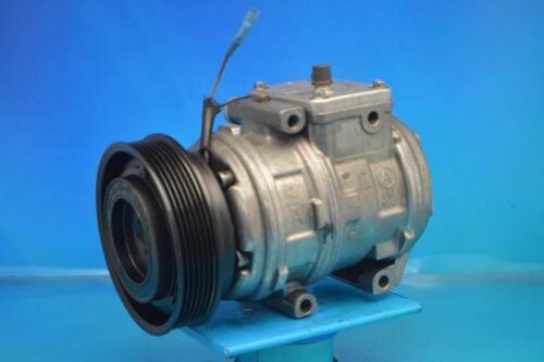 Reman 97374 1YrW AC Compressor Fits Kia Sportage Hyundai Tucson