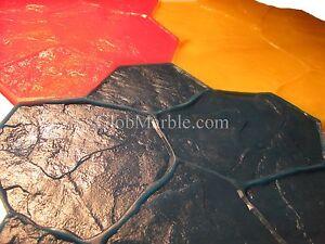 Concrete-Stamp-Rigid-Mold-SM-1902-Decorative-Concrete-Stamping-Mold-Random-Stone