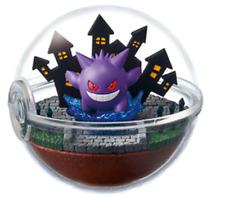 Pokemon Terrarium Collection 4 Gengar from Japan import Re-Ment SALE