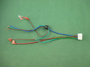 atwood 93312 rv water heater wiring harness cutoff image is loading atwood 93312 rv water heater wiring harness