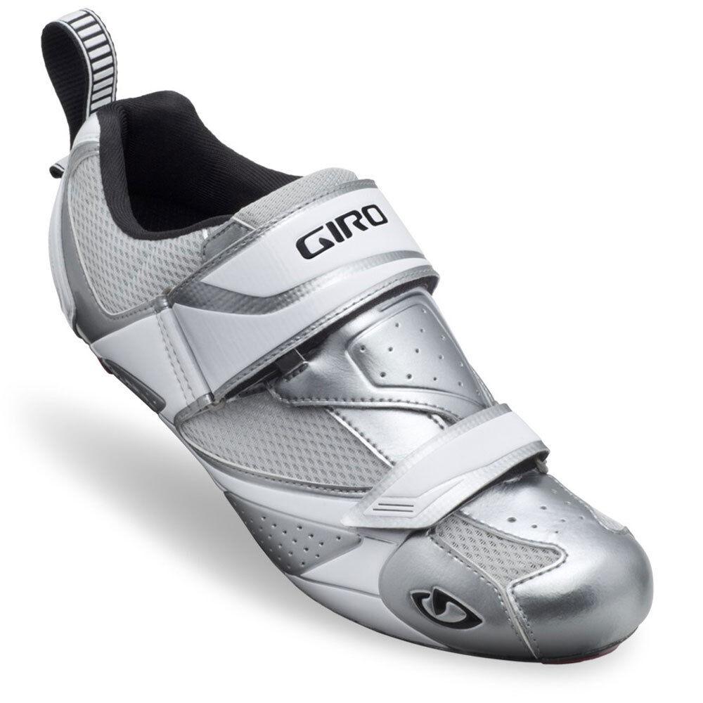 Giro Mele Tri Triatlón Cochebono EC70 Para hombre Zapatos EU 43 PVP  .99
