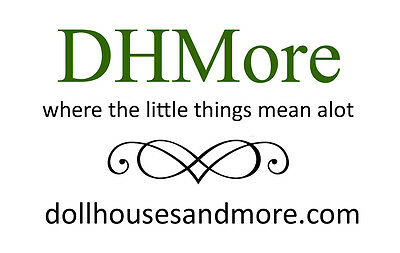 Dollhouses and More LLC