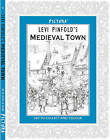 Pictura: Medieval Town: 6 by Levi Pinfold (Paperback, 2013)