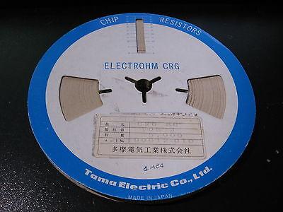 LOT OF ELECTROHM 5 OHM 5W  RESISTORS LOOK!