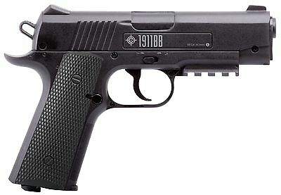 Crosman 1911 BB CO2 Air Pistol 480 FPS - 40001