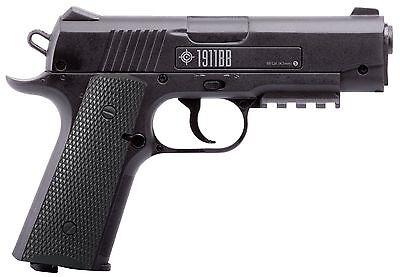 Crosman 1911 BB CO2 Air Pistol 480 FPS - 40001