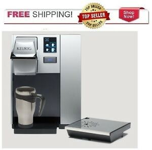 Image Is Loading New Keurig Coffee Maker K155 Officepro Brewer Commercial