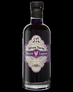 The-Bitter-Truth-Creme-de-Violette-Liqueur-500mL-Spirits-bottle