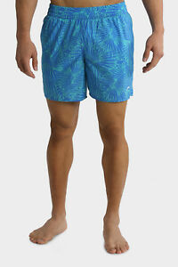 NEW-Speedo-Mamaku-Watershort-Turquoise
