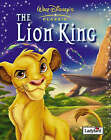 Lion King by Walt Disney Productions (Paperback, 2003)