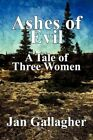 Ashes of Evil 9781451217261 by JA Gallagher Paperback