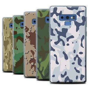 Gel-TPU-Case-for-Samsung-Galaxy-Note-9-N960-Military-Camo-Camouflage