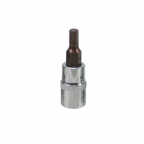 Chrome Plating Hex Allen Key Bit Socket Tools H2mm//2.5mm//3mm//4mm//5mm//6mm//7mm