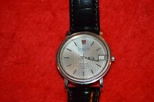 VINTAGE OMEGA CONSTELLATION CHRONOMETER ELECTRONIC F300HZ WATCH!!! MUST SEE!!!